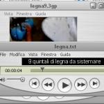 Come montare e sottotitolare cellvideo per Facebook