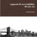 Appunti di accessibilità: WCAG 2.0