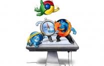 Effettuare test con diversi browser e diversi OS