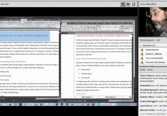 Accessibilità dei documenti elettronici