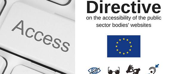 Direttiva europea accessibilità