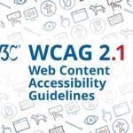 Nascono le WCAG 2.1